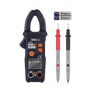 tacklife amperrometro cm03