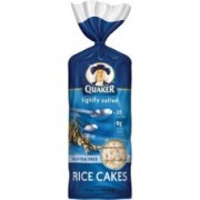 Quaker Lightly Salted Rice Cakes