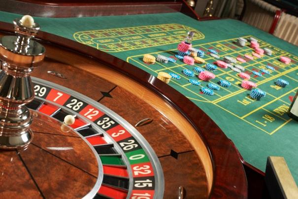 人気オンラインカジノ