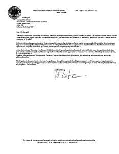 Fritschler letter to NASSGAP 1 pdf 1 232x300 - Fritschler-letter-to-NASSGAP-1