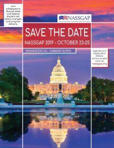 NASSGAP 2019 Save the Date 1 e1540331145353 - NASSGAP 2019 Save the Date (1)