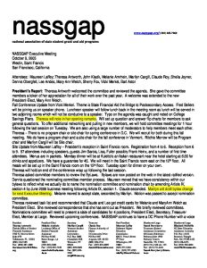 NASSGAP Executive Meeting 10 9 05 pdf 1 232x300 - NASSGAP-Executive-Meeting-10-9-05