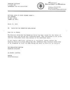 NASSGAP MO Sales Tax Exemption pdf 1 232x300 - NASSGAP-MO-Sales-Tax-Exemption