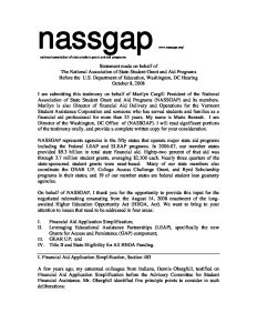 NASSGAP Testimony Final Draft  9  pdf 1 - NASSGAP-Testimony-Final-Draft-_9_-pdf-1