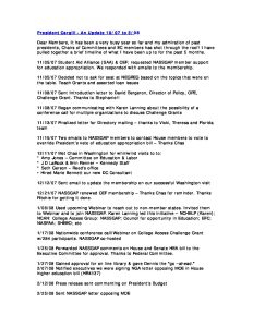 President Cargill Update 2 1 pdf 1 - President-Cargill-Update-2-1-pdf-1