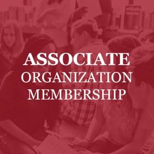 membership associate - Associate Organization Membership