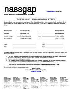 06 07 Ballot for NASSGAP Officers pdf 232x300 - 06-07-Ballot-for-NASSGAP-Officers
