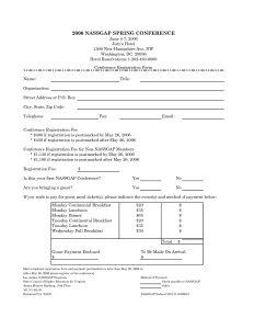 2006 NASSGAP Spring Conference Registration pdf 232x300 - 2006-NASSGAP-Spring-Conference-Registration