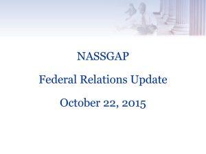 NASSGAP Federal Relations Update 10 22 15 pdf 300x225 - NASSGAP-Federal-Relations-Update-10-22-15
