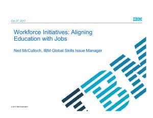 2017 IBM Workforce Initiatives Aligning education with Jobs pdf 300x232 - 2017-IBM-Workforce-Initiatives-Aligning-education-with-Jobs