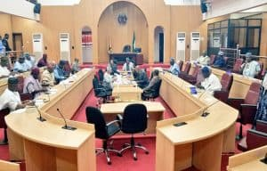 Osun Assembly to use effective oversight to monitor state government programmes, policies executions