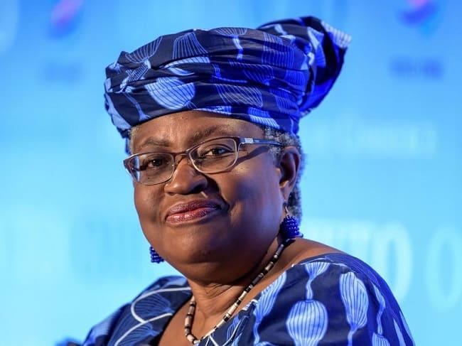 Ngozi Okonjo-Iwela's Emergence As WTO DG Excites Omo-Agege