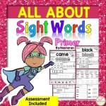 Pimer-SightWords