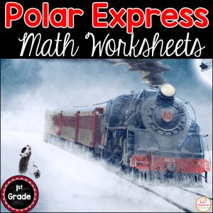 Polar Express Math Worksheets