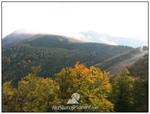 Stara Planina - Jesen 2014
