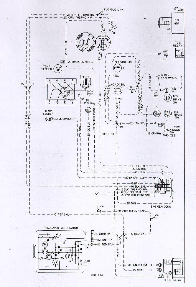 73 camaro engine wiring diagram  filter wiring diagrams mug