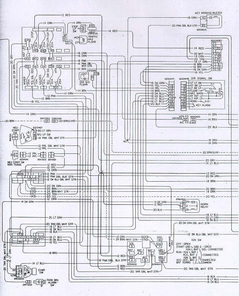 scout ii wiring diagram ii free printable wiring diagrams