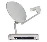 satellite Recepție Nașul TV