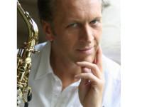 Flavius Teodosiu, saxofonistul lui Joe Cocker