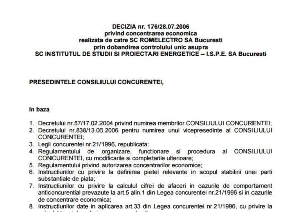 romelectro - document