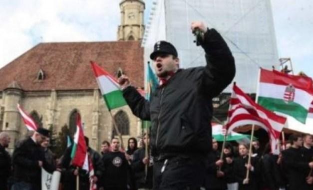 extremism maghiar