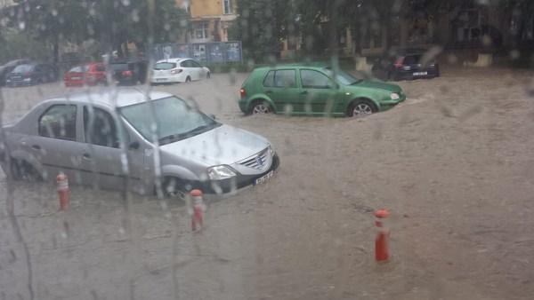 tulcea-inundatii