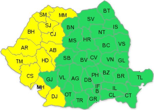 harta 1 - canicula furtuni