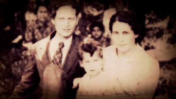 wurmbrand-family