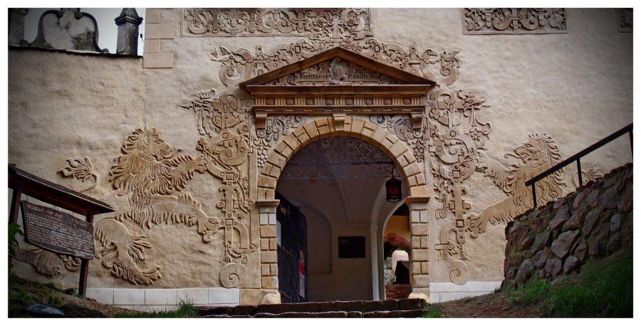 Zamek Grodno - historia, atrakcje i ciekawostki
