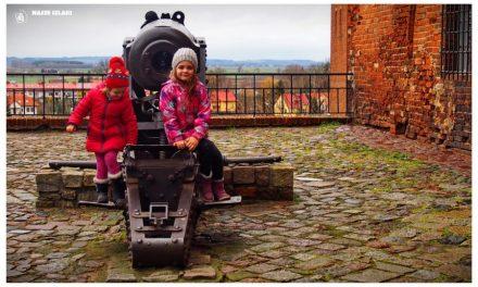 Zamek Kwidzyn – historia, atrakcje i ciekawostki