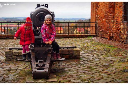 Zamek w Kwidzynie i jego atrakcje