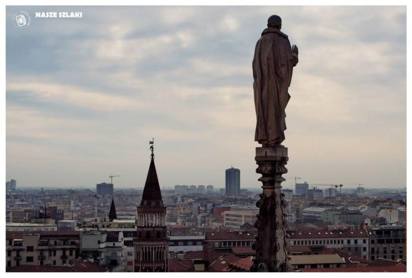 Mediolan we Włoszech, co zobaczyć, zwiedzanie, atrakcje turystyczne, dwa dni, hotel, oglądanie i spacery, gdzie zjeść, jak zwiedzać, pogoda,