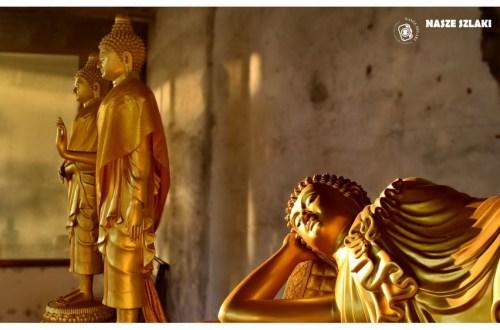 Azja-Tajlandia-bangkok-phuket-phi-phi-buddha-posągi-leżący-budda
