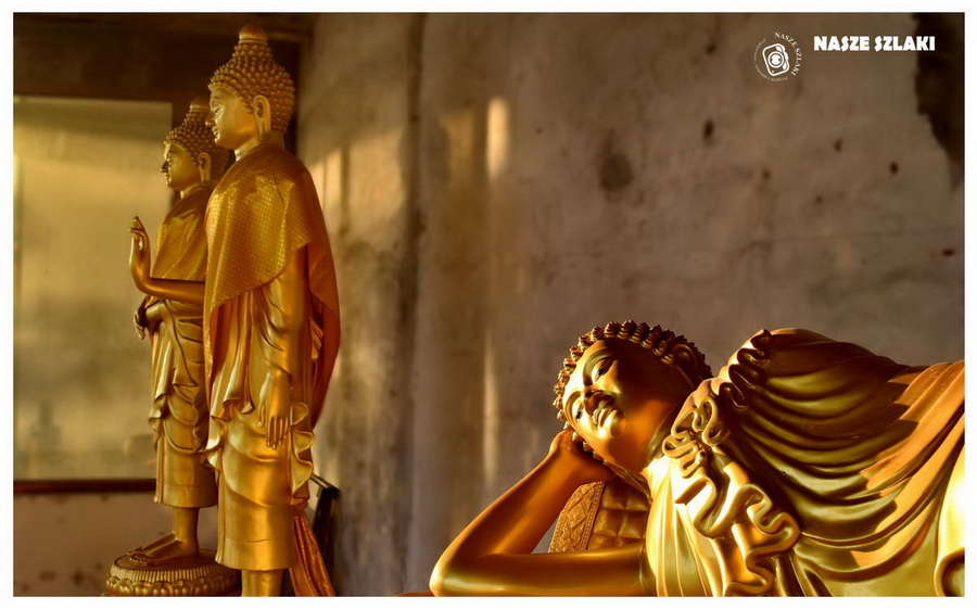 Kasia w Tajlandii – opinie i atrakcje
