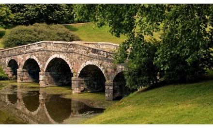 Legendy z Anglii – O duchach ze Stourhead – Posiadłość National Trust