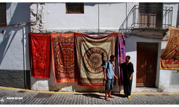 Legendy z Hiszpanii – Alhambra