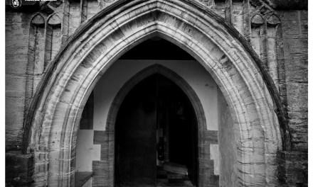 Legendy z Anglii – Devon