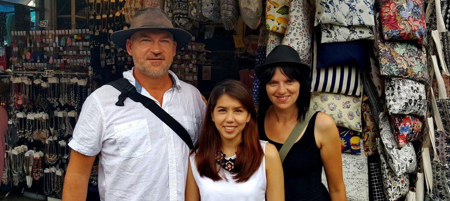 Bangkok-Tajlandia-Piotr-Kiżewski-Magdalena-Kiżewska-targ-atrakcje-zwiedzanie-co-zobaczyć-spotkanie-zakupy-ceny-bazar