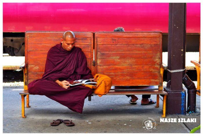 Kanchanaburi, Tajlandia, Azja,
