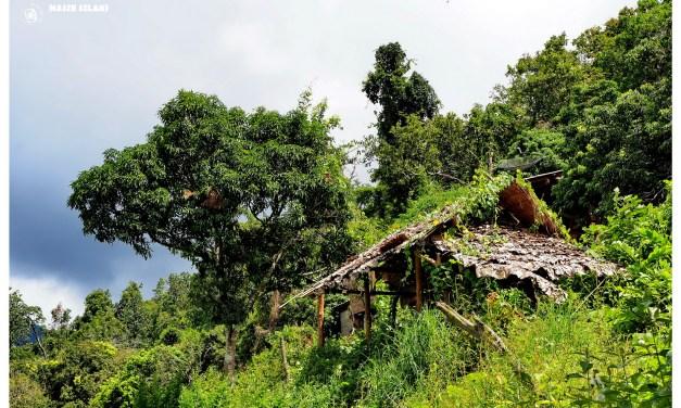 Legendy z Kambodży – Pora deszczowa