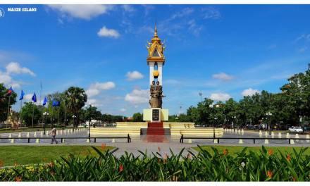 Phnom Penh – Stolica Kambodży, atrakcje i opinie