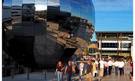 Bristol miasto pełne atrakcji – Anglia