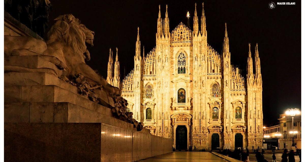 Katedra w Mediolanie i Muzeum Katedralne – ciekawostki i informacje praktyczne