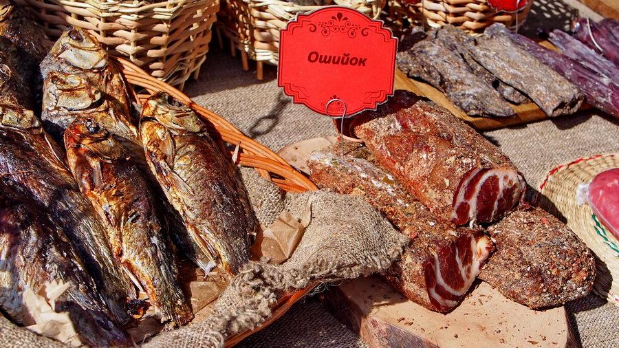 Suszone ryby lwowskie – kulinarna egzotyka zza wschodniej granicy