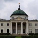 Legendy polskie – O tragicznej miłości z pałacu w Lubostroniu