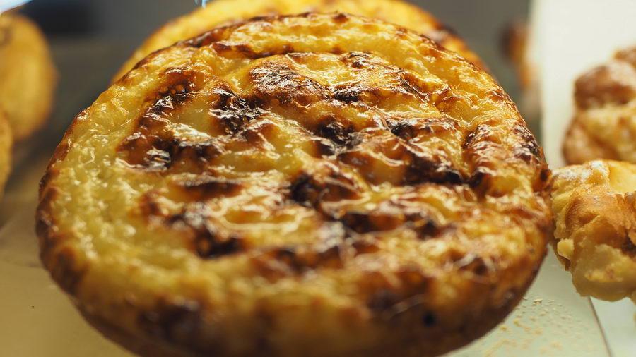 Portugalskie słodycze i ciasta wyglądają pięknie i smakują obłędnie