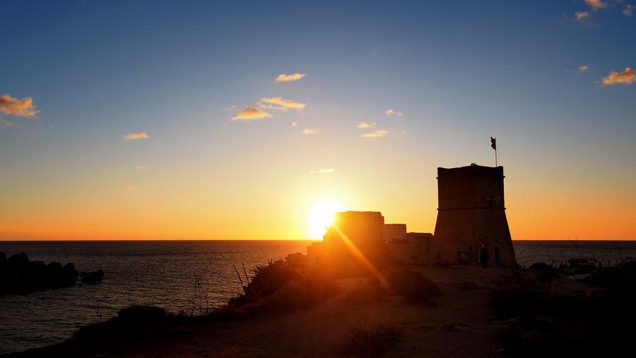 Legenda maltańska – O sprytnym szewcu i okrutnym olbrzymie