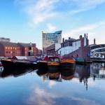 Birmingham – Pierwszy kontakt – Zwiedzanie i atrakcje