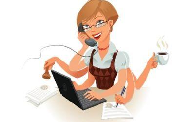 Új szolgáltatásunk: virtuális asszisztencia
