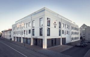 Hotel Skuggi Reykjavik